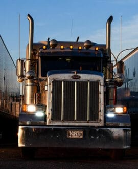 Freight Shipping Quotes in Houston