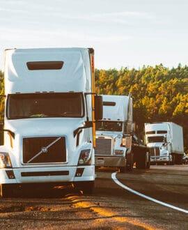 Best Trucking Companies in Houston TX