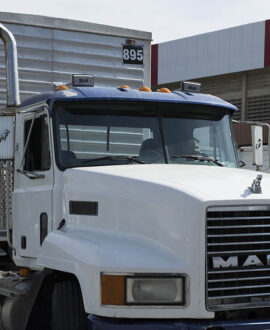Get Freight Shipping Quotes in Houston
