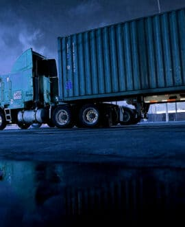 Trusted Freight Logistics Company in Houston